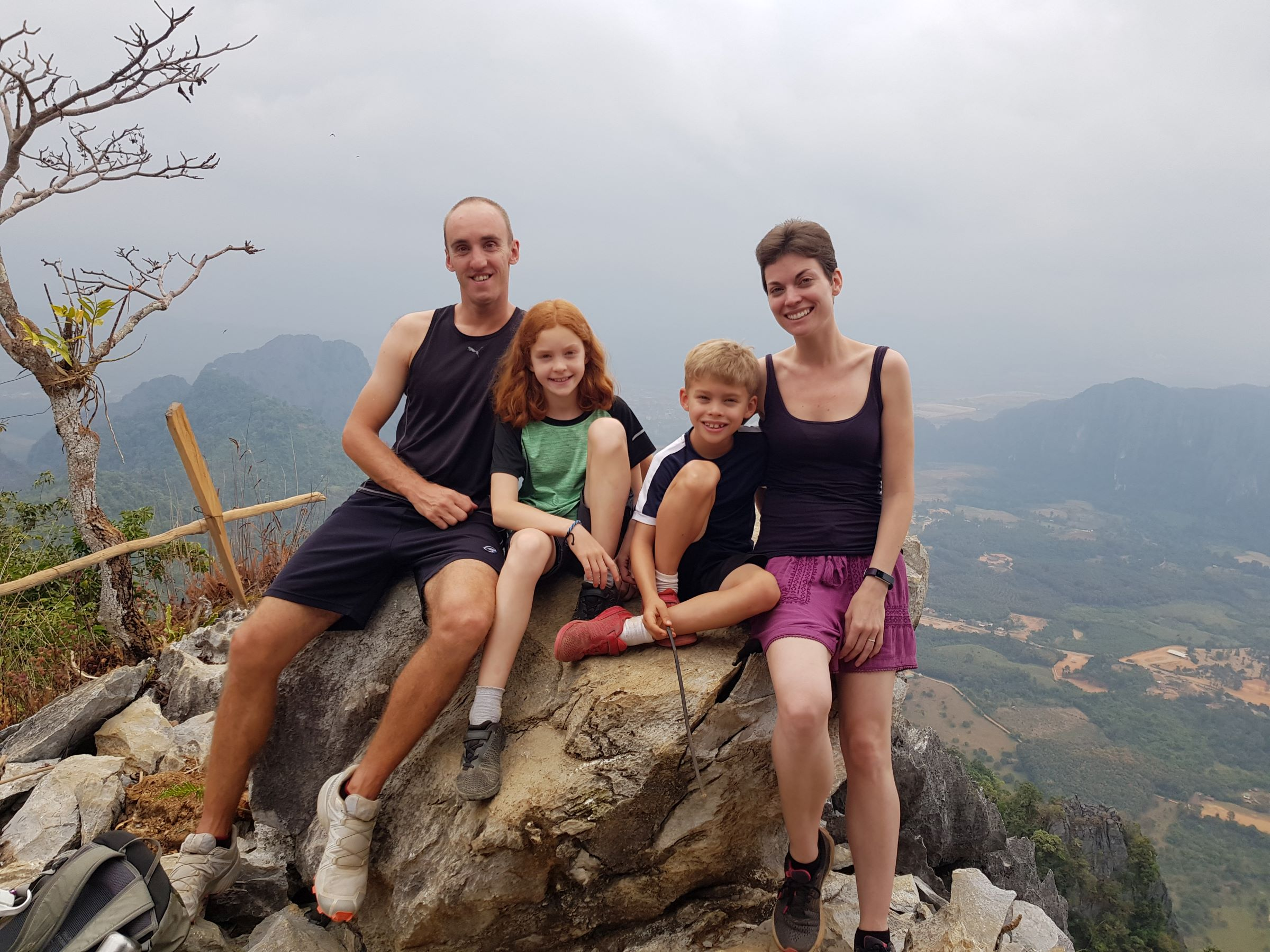 Should you travel as a family?  Was the family gap year worth it?