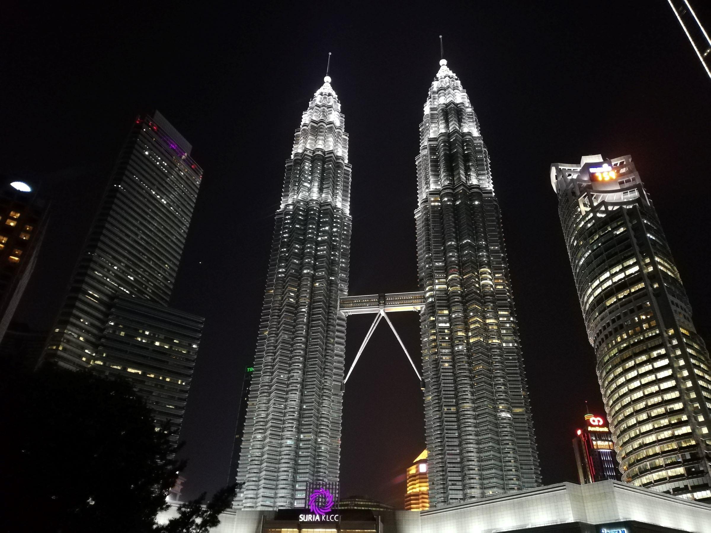Days 201-206 Kuala Lumpur